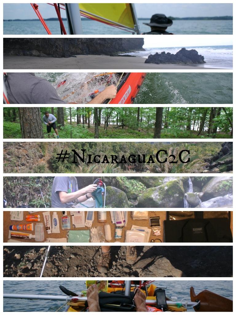 #NicaraguaC2C