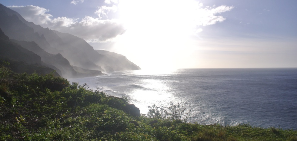 Kalalau Sunset